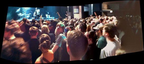 Electronic Beats Festival Köln